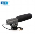 JJC MIC-1 Stereo Microphone for Canon , Sony , Nikon Video Recorder